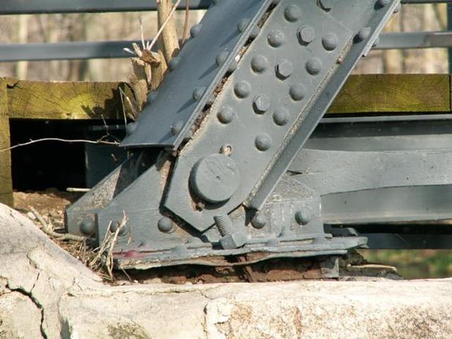 The Way a Bridge Expansion Joints & Bridge Bearings Perform