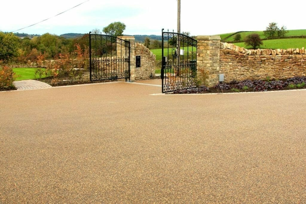 The Reason For The Increasing Popularity Of Resin Bound Gravel Driveways