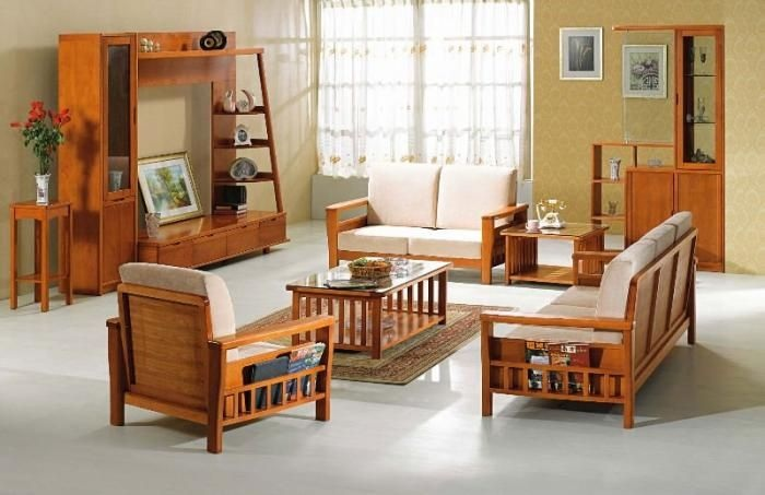 Extend the Life of Wooden Furniture