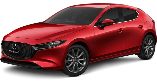 5 Reasons Why the Mazda 3 is the Best Small Car Ever Made