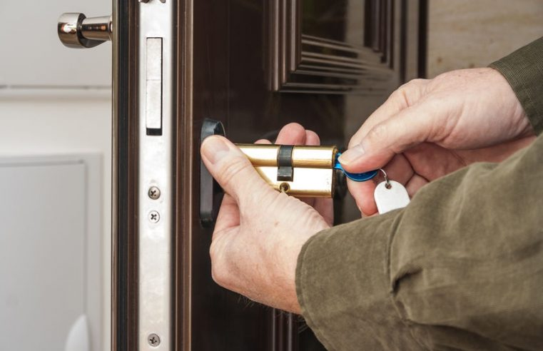 What to Expect from A Professional Locksmith Company?