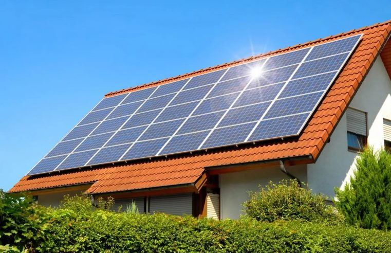 Are Solar Panels Worth The Cost for Homes?