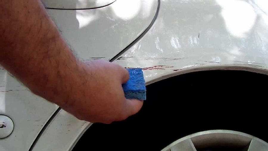 Do You Know How You Can Remove Scratch Mark From Your Car?