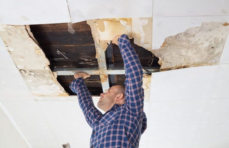 ROOT CAUSES OF COMMERCIAL WATER DAMAGE