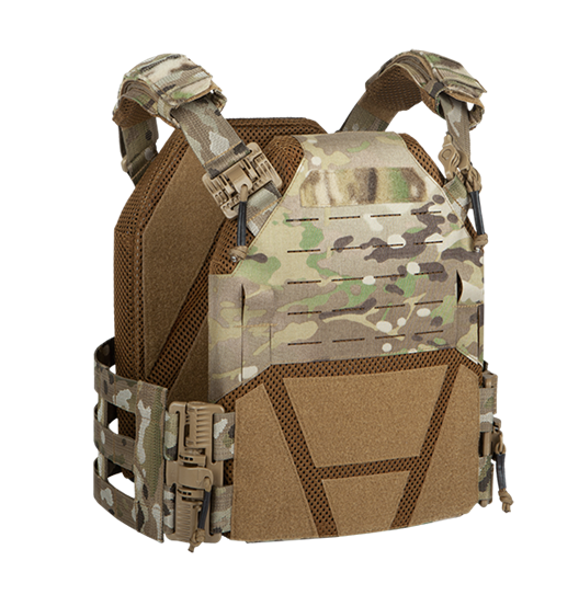 Picking out the Best Tactical Plate Carrier