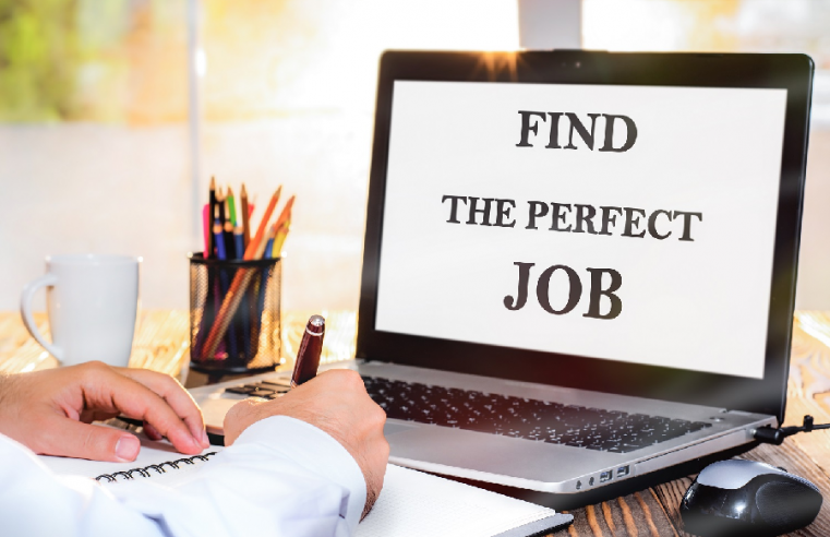 How to Find the Perfect Job Based on Your Talent?