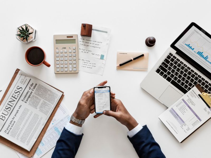 The Benefits of Hiring a Business CPA
