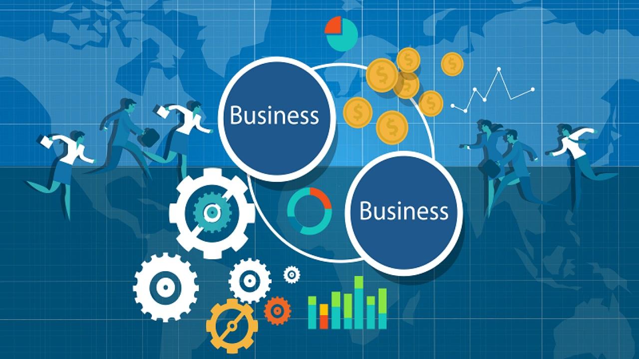 What Is B2B Digital Marketing?