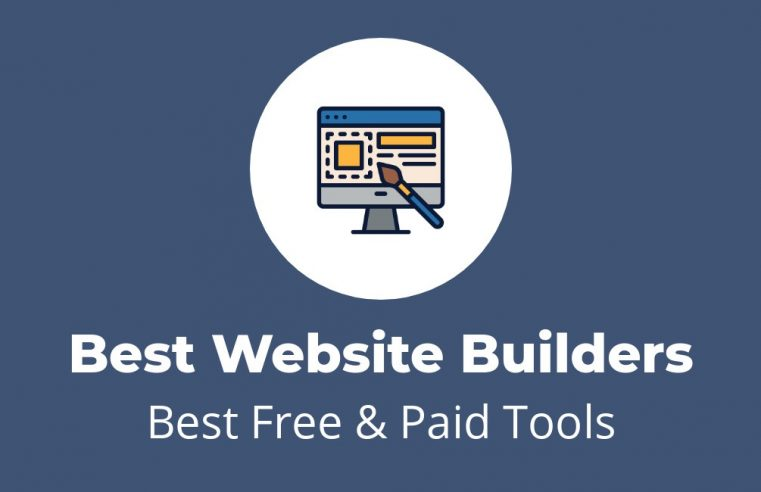 How to choose Simple and inexpensive website builder