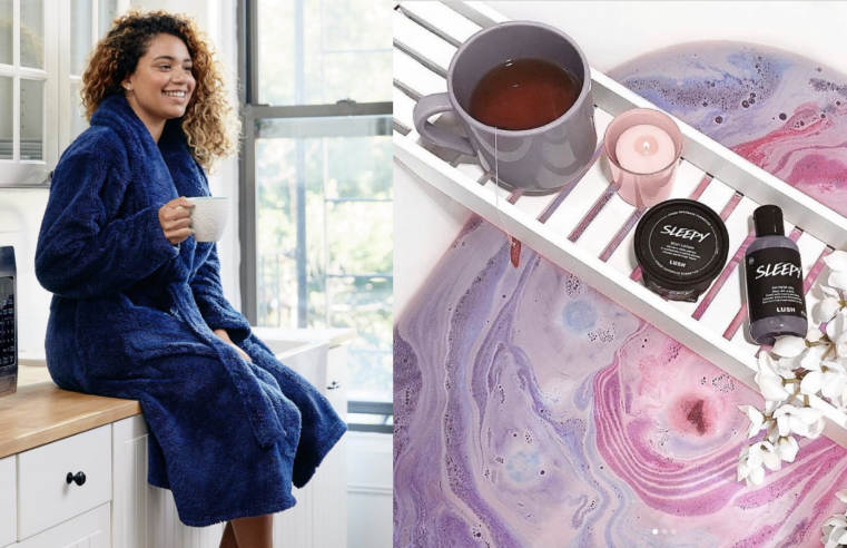 Give Yourself a Self-care Treat: Unique Relaxing Products to Buy this Christmas