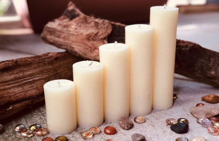 How to buy the perfect beeswax candles?