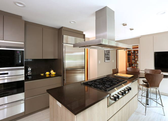 Modern Kitchen Ideas for Younger Homeowners