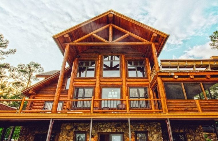 Cabin-living in the Woods: Essentials Things to Consider Before Making the Move