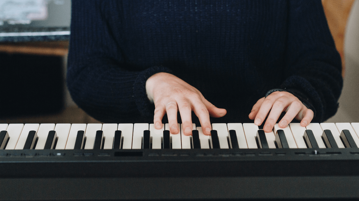 Must-Haves of Your Go-To Piano Store
