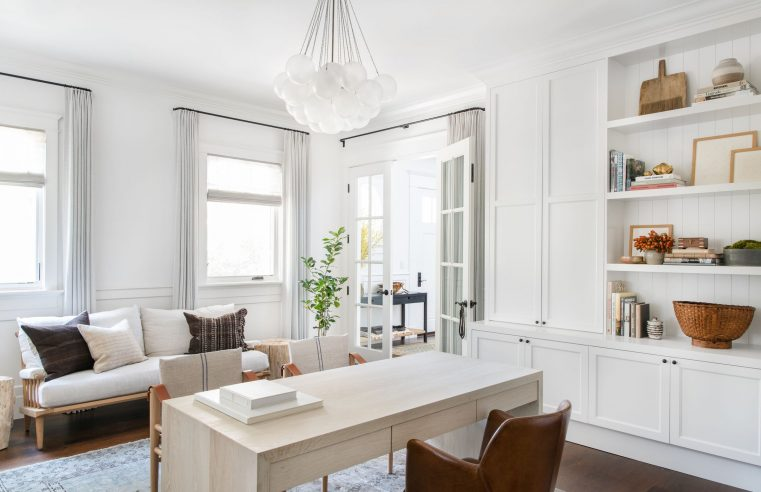 Must-Haves of Your Go-To Interior Design Team