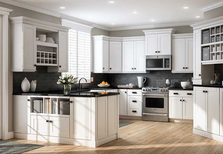 Top 6 Characteristics of High-Quality Kitchen Cabinets From A Manufacturer