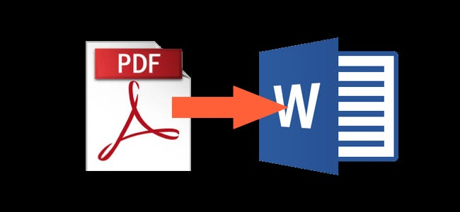 The Complete Process Of Online PDF To Word Conversion