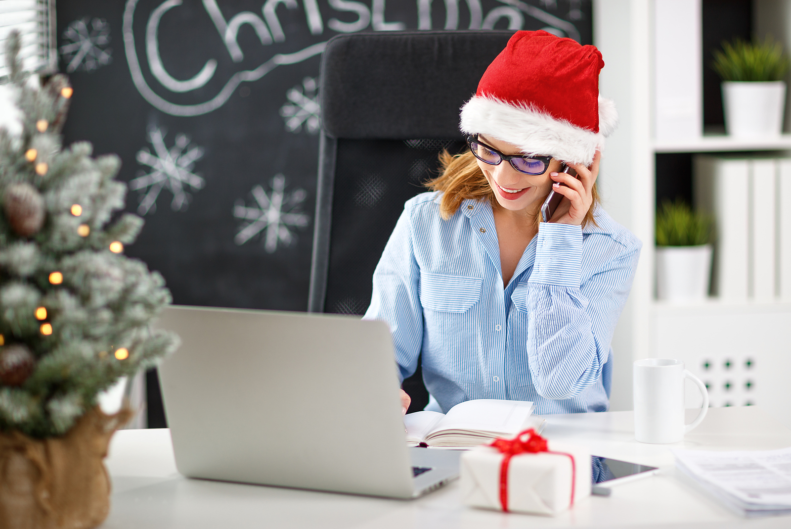Ways On How To Prepare Your Freelance Business For The Holiday Season!