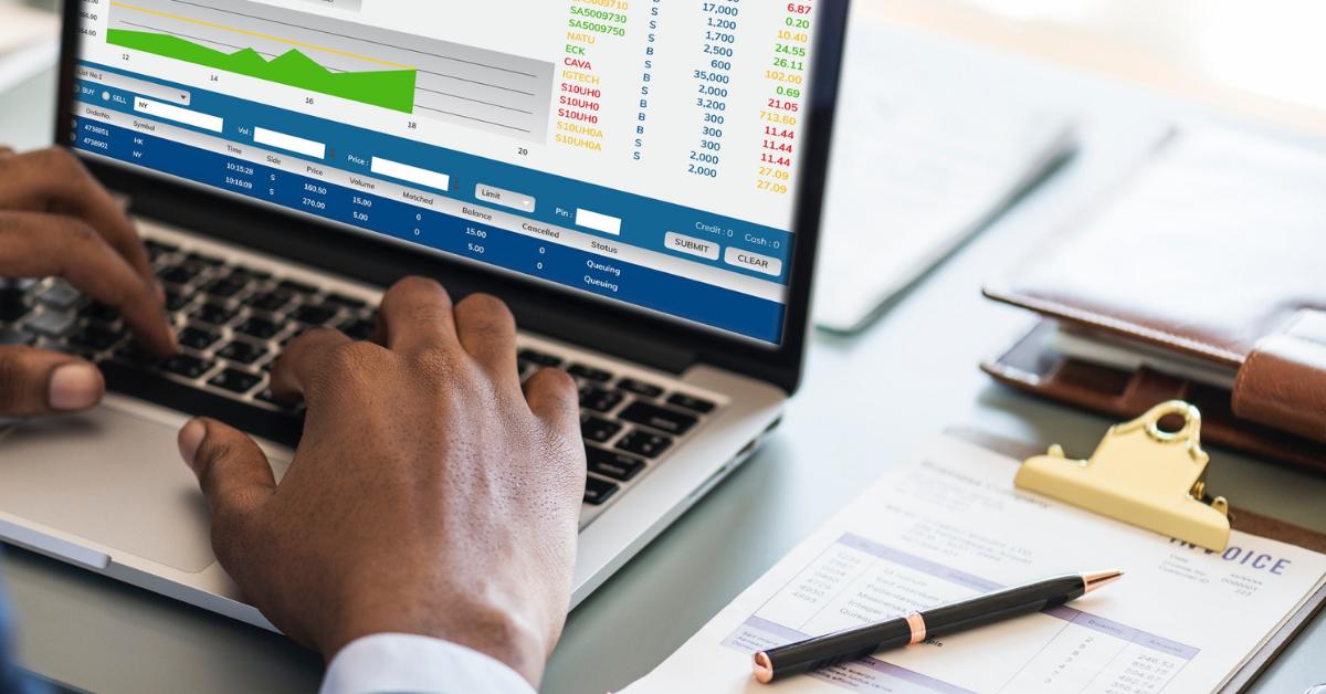 Advantages of Invoice Factoring
