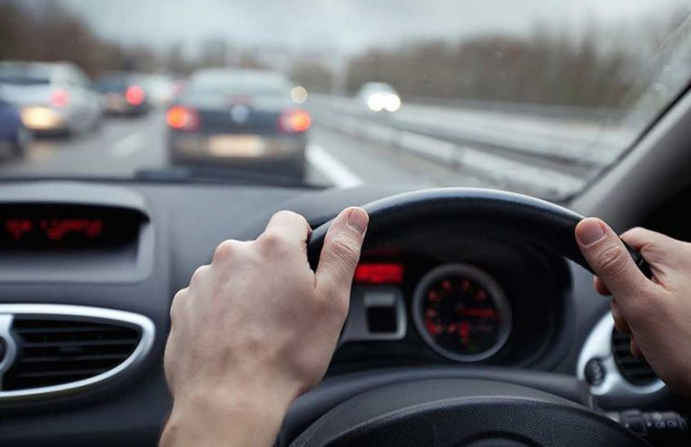 Make Driving Safety a Big Priority Moving Forward
