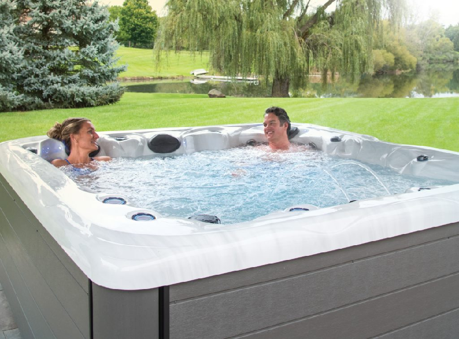 Know About Sanitizer for Hot Tub