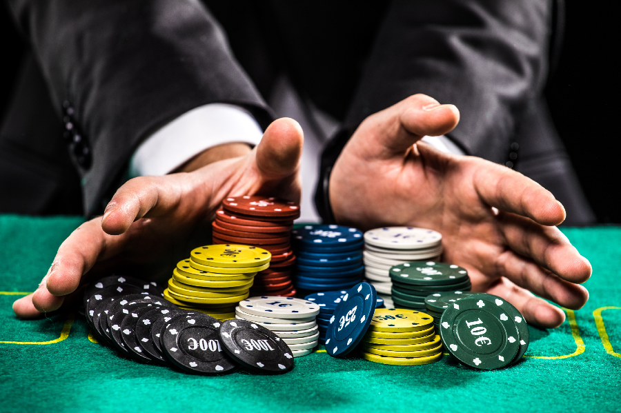 Debunking Online Gambling Misconception