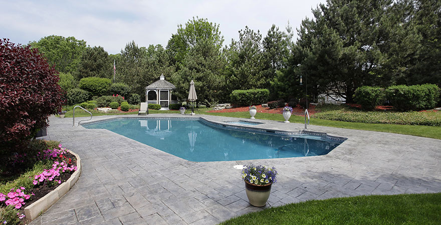 What To Consider Before Building A Pool In Your Backyard