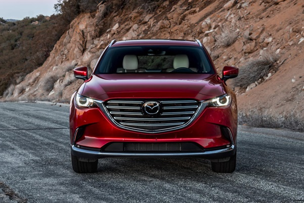 How Mazda Pursued Perfection Through the 2021 CX-9 Model Series