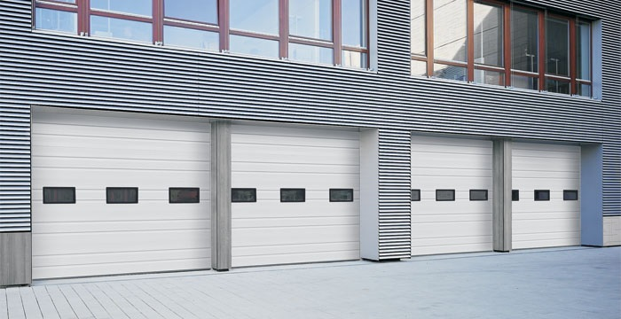 The Importance of hiring a Garage Door Company for Maintenance