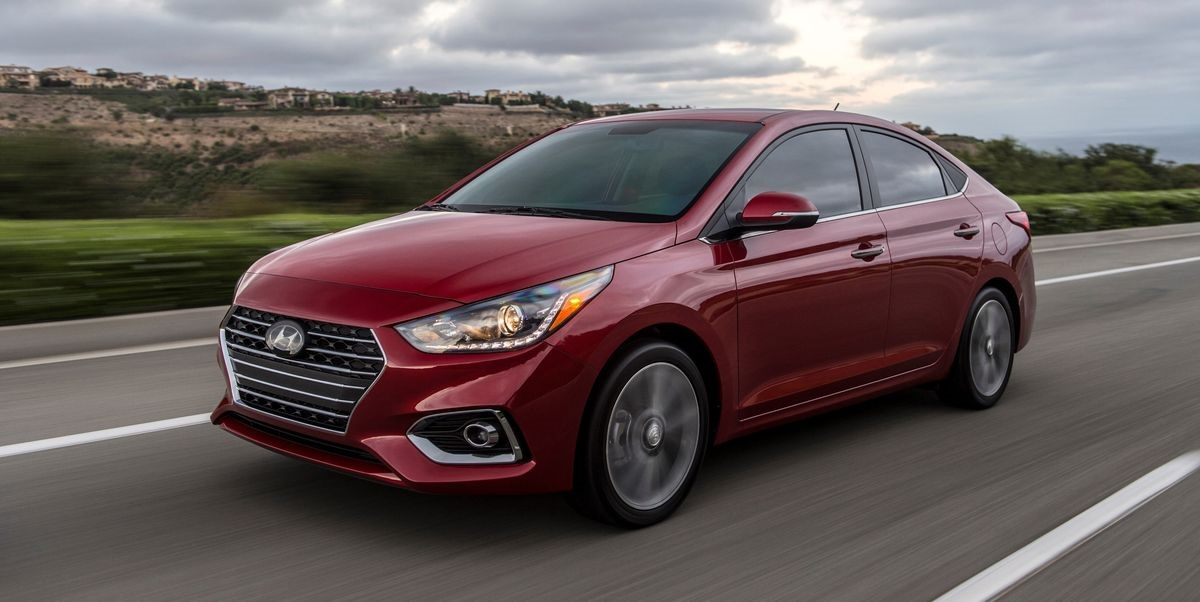 2021 Hyundai Accent: A Closer Picture