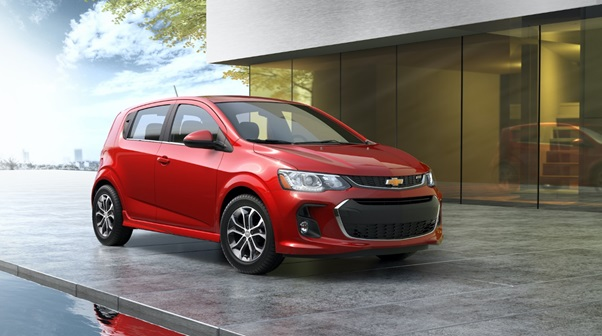 What Made Us Buy a Used 2020 Chevrolet Sonic?