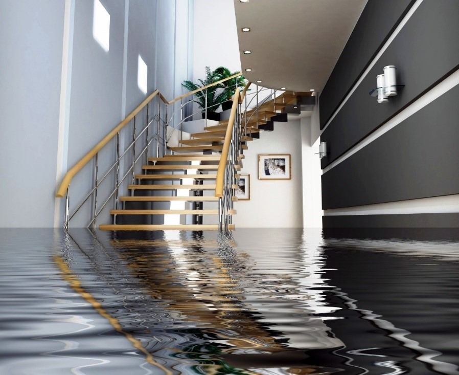 What Does a Water Damage Reconstruction Company Do?