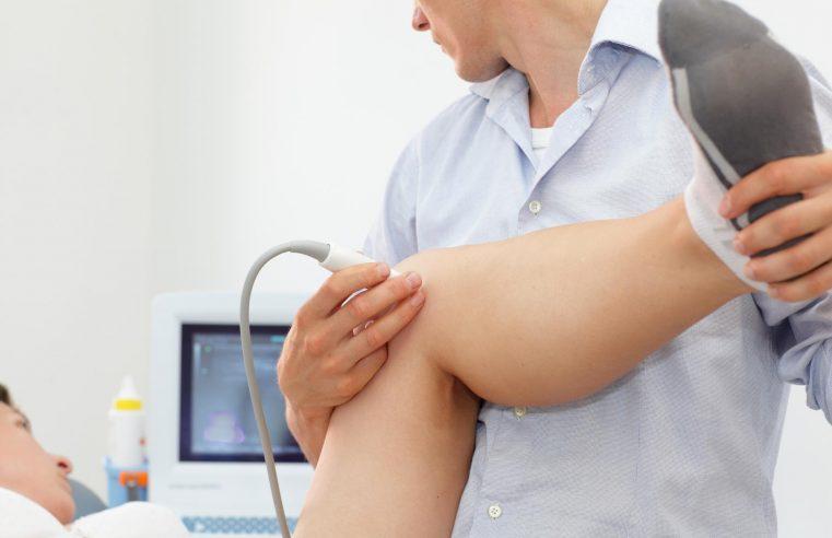Using Ultrasound for Non-Invasive Diagnosis