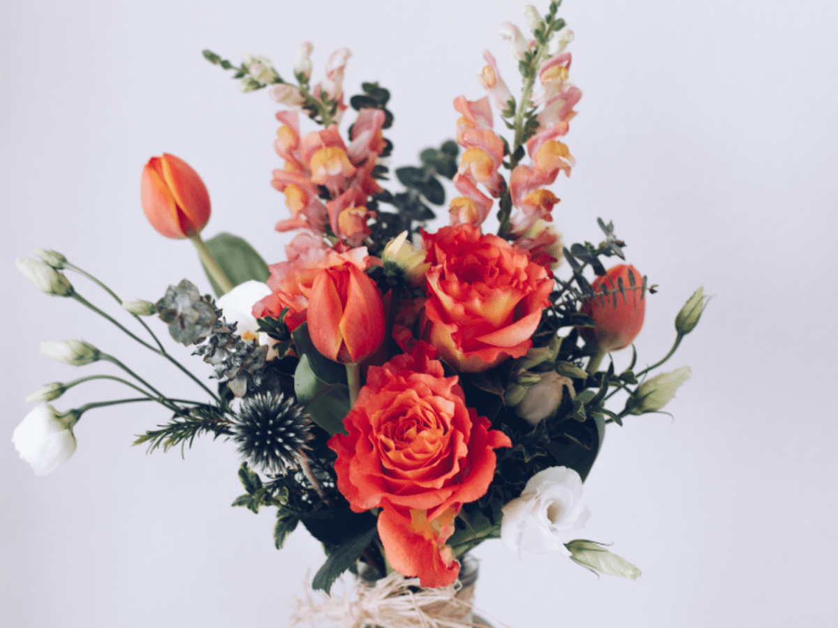 Here Are The Top 3 Reasons Why Preserved And Dried Flowers Are A Better Alternative To Artificial Flowers 2021!