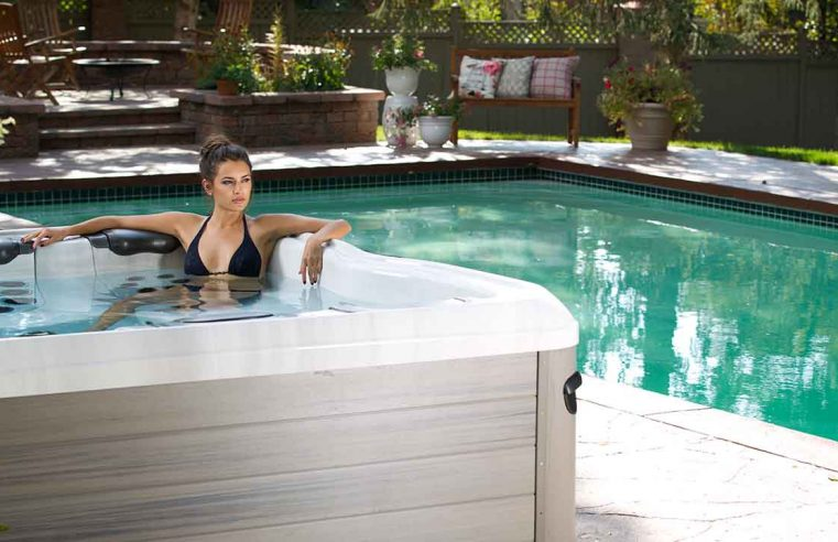 How to Choose the Perfect Hot Tub