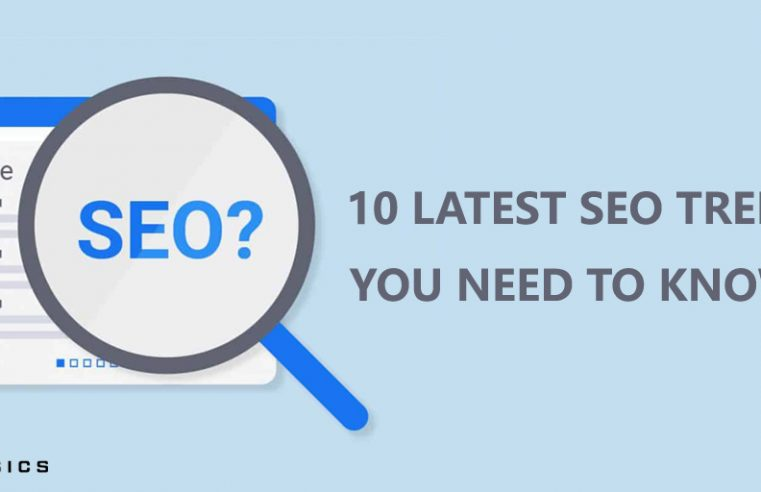 All you need to know about new trend of SEO