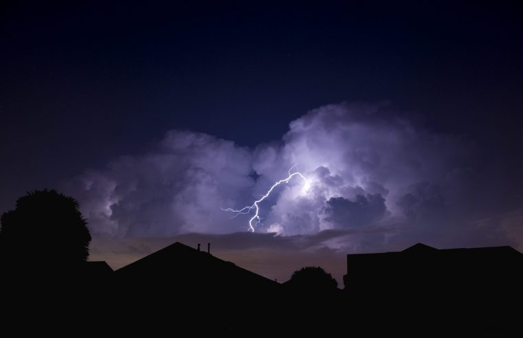 Don't Allow a Power Outage to Put Your Home Security at Risk