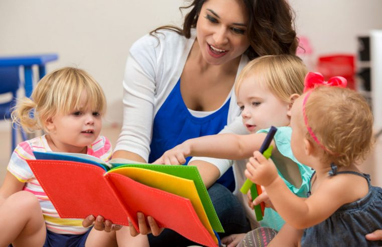 How to Choose the Right Daycare for Your Family