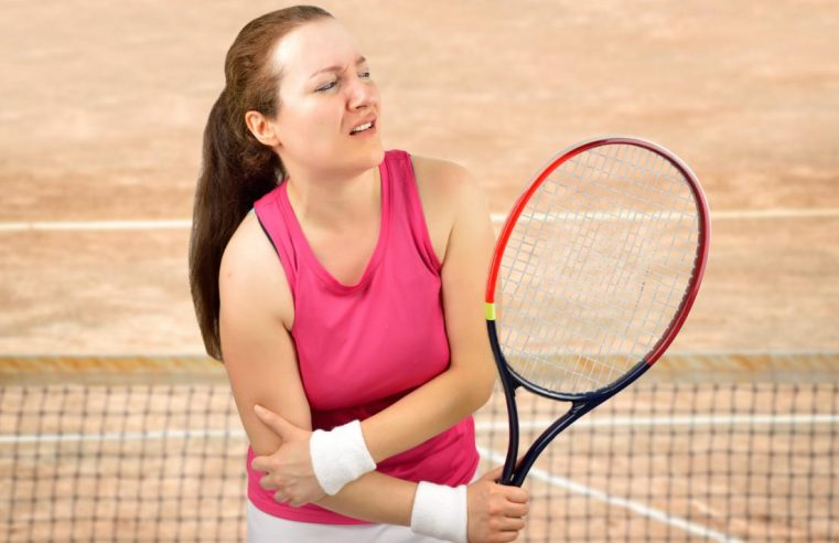 What Are Tennis Elbow Injuries?