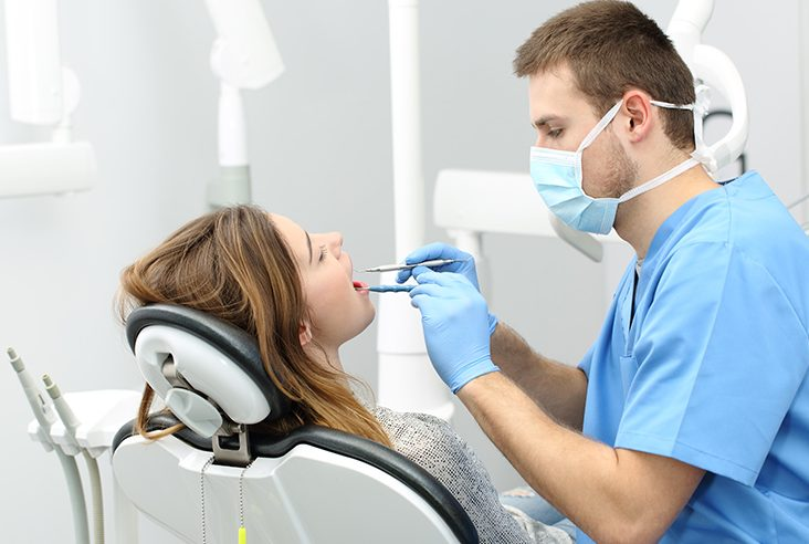 Dental Services at Perio and Implant Center
