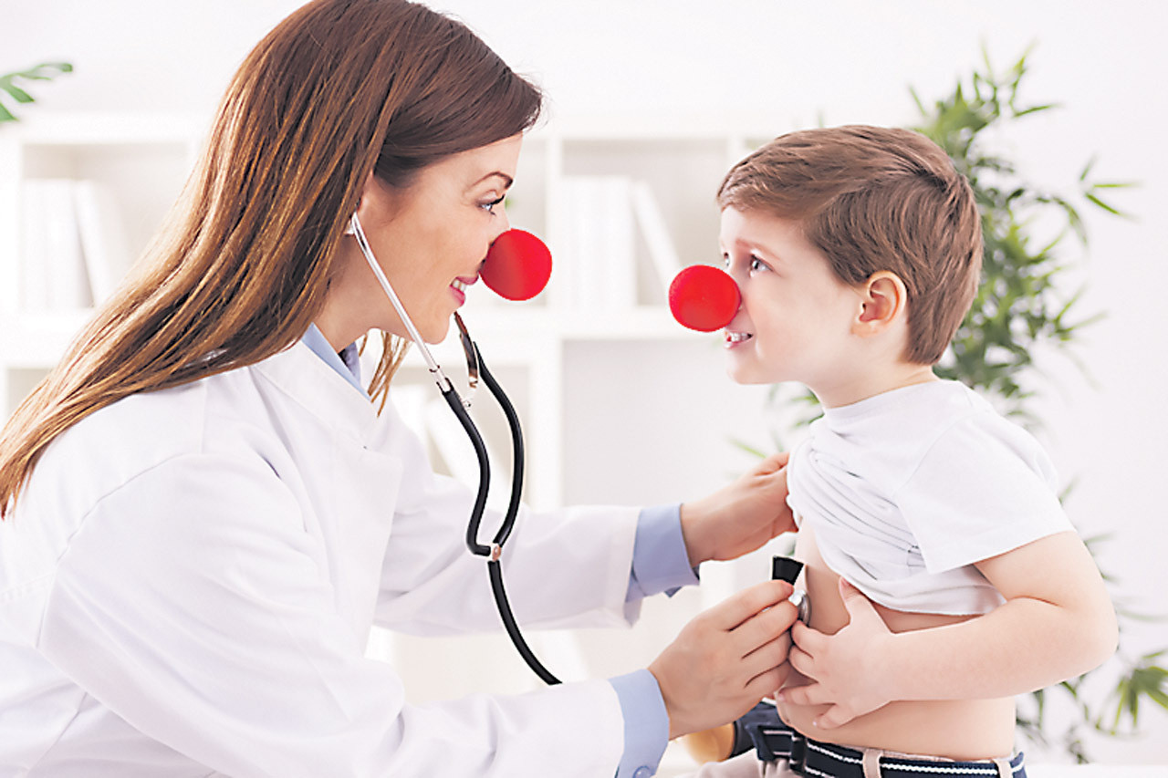 How Pediatric Medicine is Different from Adult Medicine
