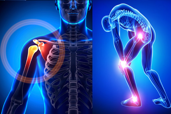 All about orthopedic disorders
