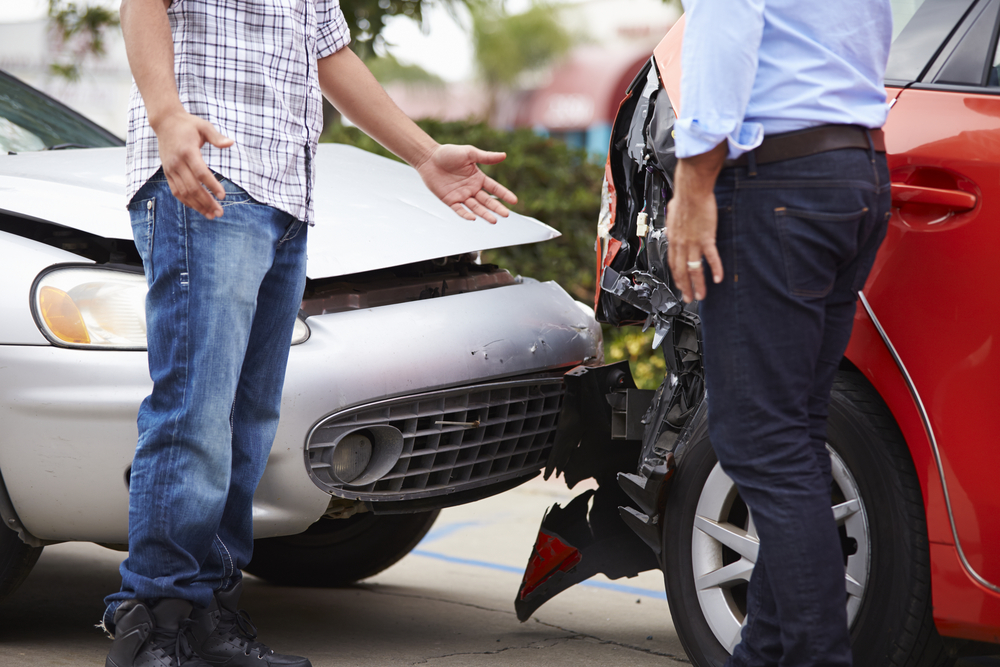 Car Accident 101: Can You Be Liable If You Were Rear-Ended?