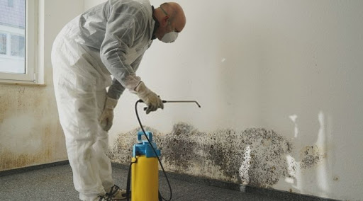 Water Damage: Hire The Pros!