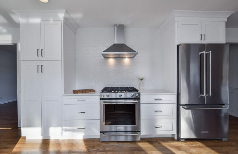 Choosing Your Home Kitchen Appliance at Home