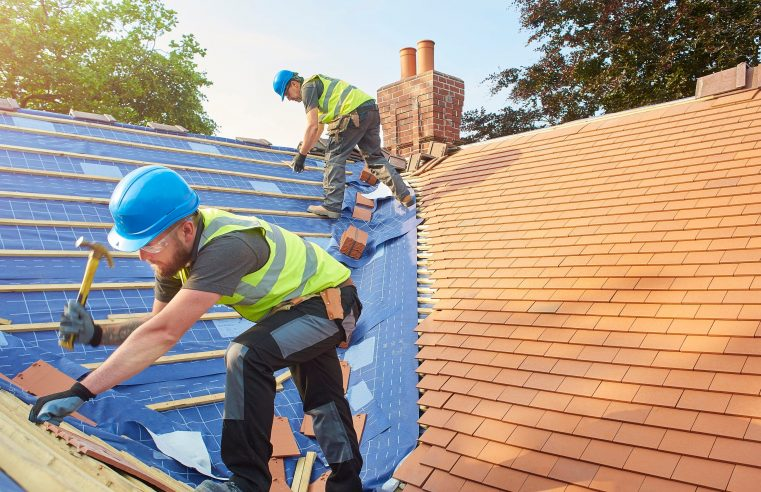 Why should you opt for roof replacement?
