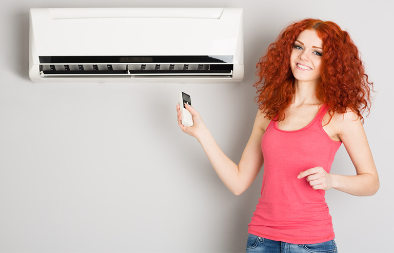 Advantages of Air Conditioning