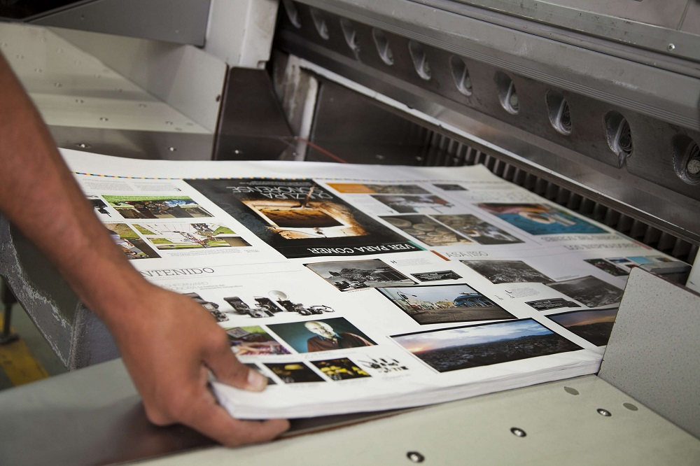 Different Types Of Printing Technologies