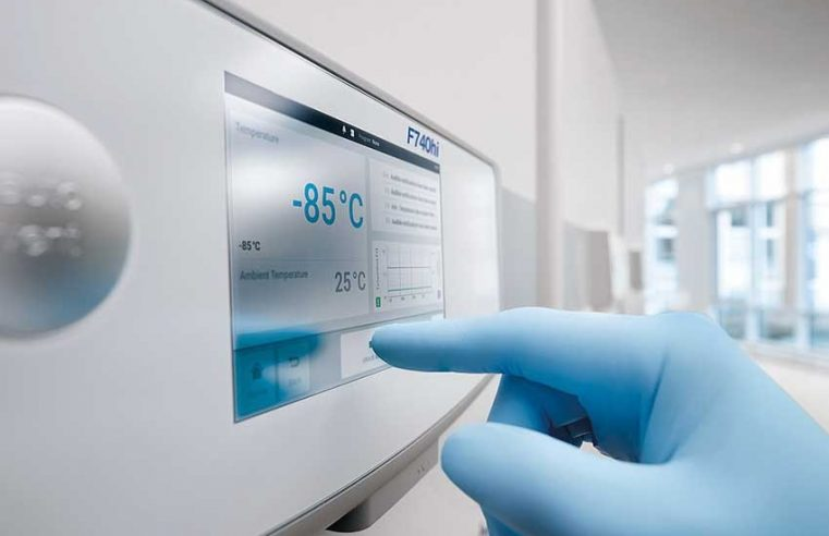 Know The Process of Defrosting a Freezer in Your Laboratory