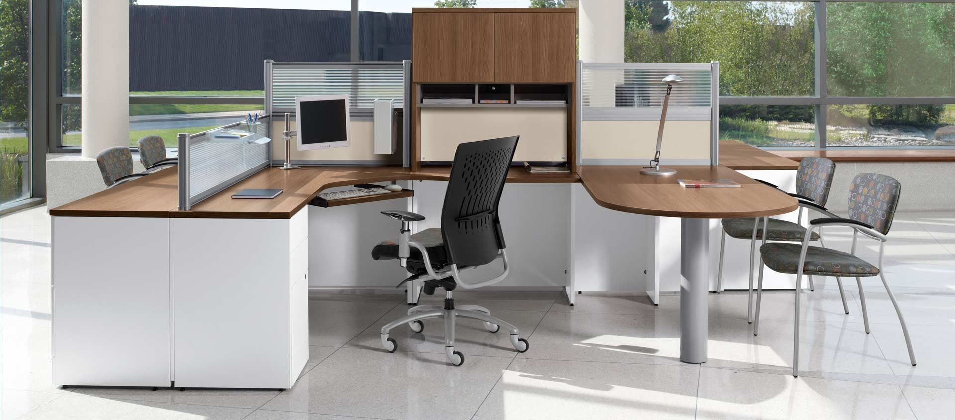 Tips on choosing right furniture for your office